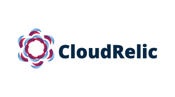 Logo for Cloudrelic.com