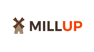 Logo for Millup.com