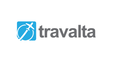 Logo for Travalta.com