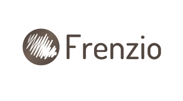 Logo for Frenzio.com