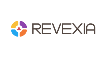 Logo for Revexia.com
