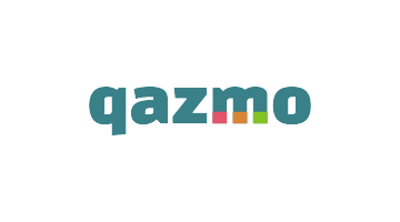 Logo for Qazmo.com