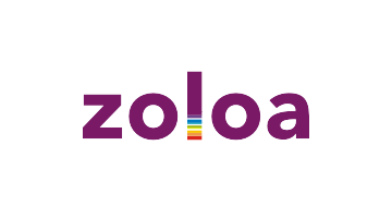Logo for Zoloa.com