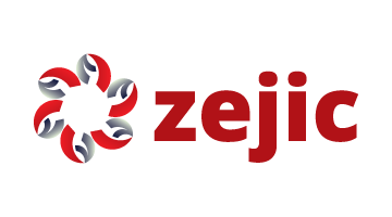 Logo for Zejic.com