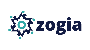 Logo for Zogia.com