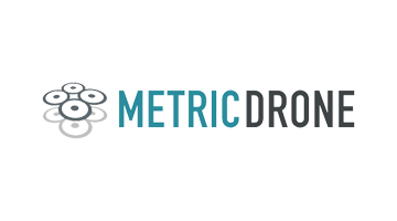 Logo for Metricdrone.com