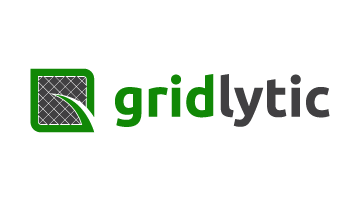Logo for Gridlytic.com