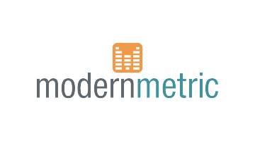 Logo for Modernmetric.com