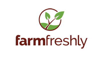 Logo for Farmfreshly.com
