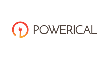 Logo for Powerical.com