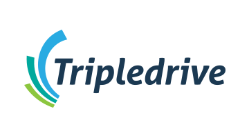Logo for Tripledrive.com