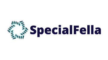 Logo for Specialfella.com