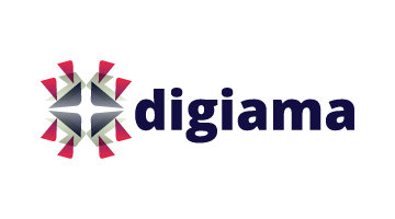 Logo for Digiama.com