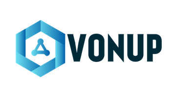 Logo for Vonup.com