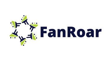 Logo for Fanroar.com