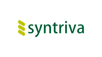 Logo for Syntriva.com