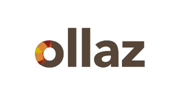 Logo for Ollaz.com