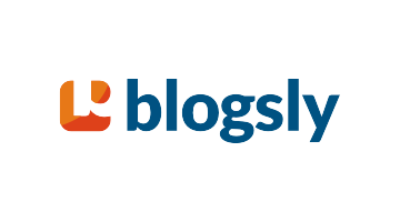 Logo for Blogsly.com