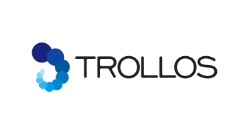 Logo for Trollos.com