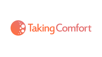 Logo for Takingcomfort.com