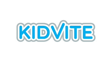 Logo for Kidvite.com