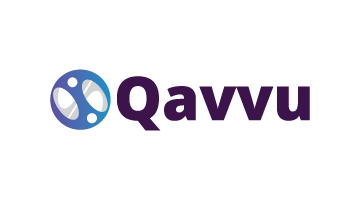 Logo for Qavvu.com