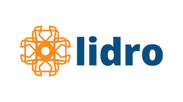 Logo for Lidro.com