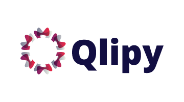 Logo for Qlipy.com