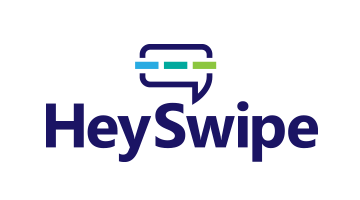 Logo for Heyswipe.com