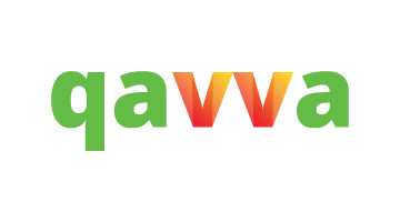 Logo for Qavva.com