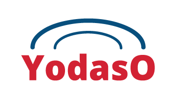 Logo for Yodaso.com