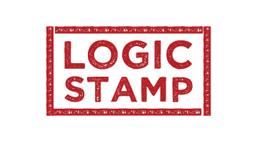 Logo for Logicstamp.com