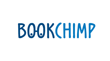 Logo for Bookchimp.com