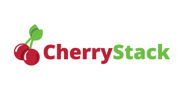 Logo for Cherrystack.com