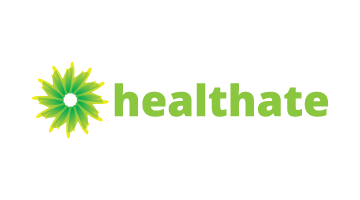 Logo for Healthate.com