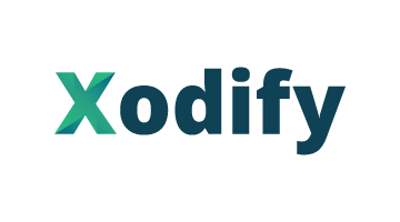 Logo for Xodify.com