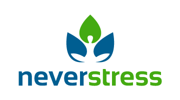 Logo for Neverstress.com