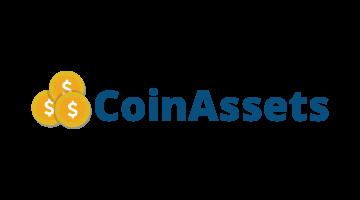 coinassets.com
