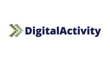 Logo for Digitalactivity.com
