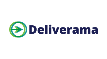 Logo for Deliverama.com