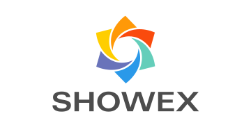 Logo for Showex.com