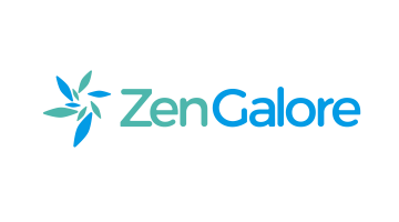 Logo for Zengalore.com
