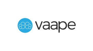 Logo for Vaape.com