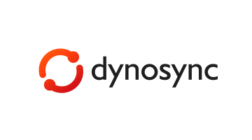Logo for Dynosync.com