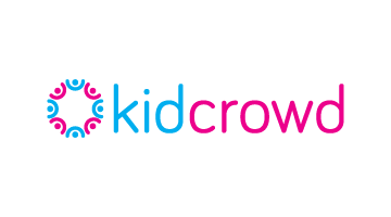 Logo for Kidcrowd.com