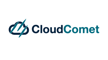 Logo for Cloudcomet.com