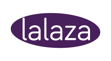 Logo for Lalaza.com