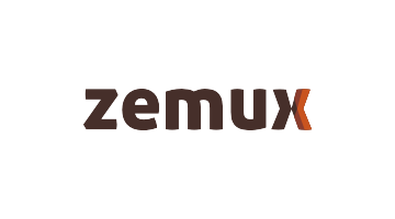 Logo for Zemux.com
