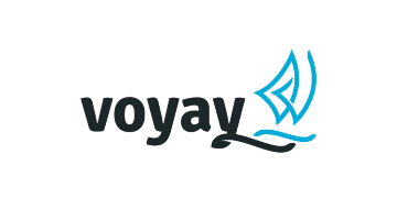Logo for Voyay.com