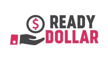 Logo for Readydollar.com